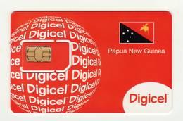 PAPUA NEW GUINEA GSM SIM MINT!!! - Papouasie-Nouvelle-Guinée