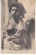 Jeune Femme Maure - Africa Del Norte