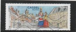 FRANCE 2019 CASSEL OBLITERE YT 5336 - Used Stamps