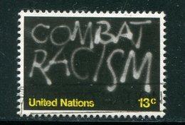NATIONS UNIES- Y&T N°279- Oblitéré - New-York - Siège De L'ONU