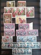 Lot De 450 Timbres. FRANCE. - Stamps