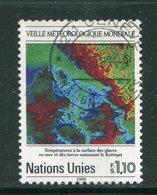 NATIONS UNIES- Office De Genève- Y&T N°177- Oblitéré - Office De Genève