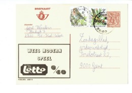 Publibel 2699 - LOTTO  - 0417 - Stamped Stationery