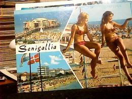 9 CARD SENIGALLIA VARIE  VBN1969\80  HN7047 - Senigallia