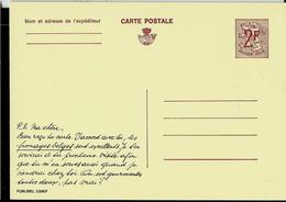 Publibel Neuve N° 2306 ( Fromages - Kaas  - Belges) - Stamped Stationery