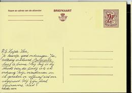 Publibel Neuve N° 2307 ( Fromages - Kaas  - Belges) - Stamped Stationery