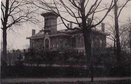 MONS / LE WAUX HALL 1911 - Mons