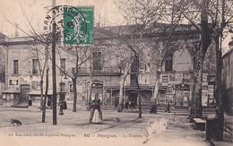 D66  PERPIGNAN  Le Théatre - Perpignan