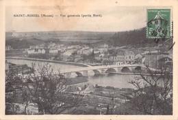 SAINT MIHIEL VUE GENERALE PARTIE NORD - Saint Mihiel