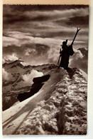Verso La Capanna Quintino Sella ~ Tramonto ~ Sci ~ Alpinismo ~ Montagna ~ Neve - Unclassified