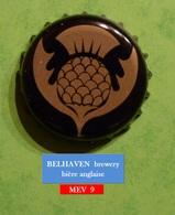 Belhaven (parfait état - Pas De Trace De Décapsuleur) MEV9 - Bière