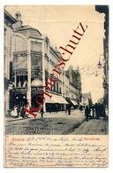 Krefeld 1904, Rheinstrasse Nach Maastricht - Krefeld