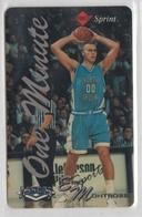USA 1994 BASKETBALL NBA ERIC MONTROSS - Vereinigte Staaten
