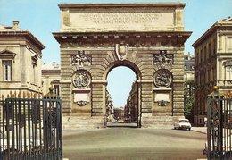*CPM - 34 - MONTPELLIER - La Porte Du Peyrou, Arc De Triomphe - Montpellier