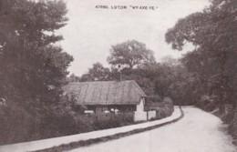LUTON -  'WY-AXE-YE - Angleterre