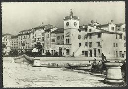 CROATIA HRVATSKA ROVINJ  Postcard (see Sales Conditions) 01340 - Croatie
