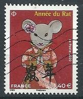 FRANCIA 2020 - Année Du Rat - Francia