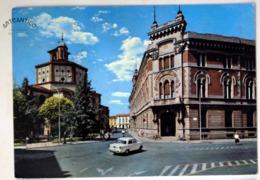 Legnano ~ Fiat 1100 ~ Chiesa S. Magno E Comune - Legnano