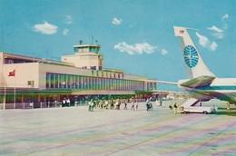 Lot 2 Aéroports Munchen Flughafen Et Istambul Istanbul Yesilköy Havaalani Cpsm TTBE - Aérodromes