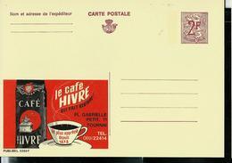 Publibel Neuve N° 2353  ( Le Café HIVRE Qui Fait Revivre ! - Tournai) - Publibels