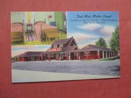 Del Mar Motor Court  New Castle - Delaware > Ref 3968 - Autres
