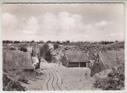 Helgoland - Zeltstadt Auf Der Düne - 1964 - Helgoland