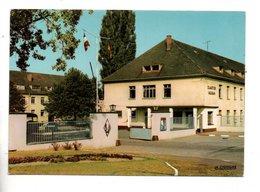 ALLEMAGNE . DEUTSCHLAND . FRIBOURG . LE QUARTIER VAUBAN - Réf. N°25281 - - Freiburg I. Br.