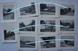 Photox11 DIEST Naast Lummen Schaffen 1945 - Lugares