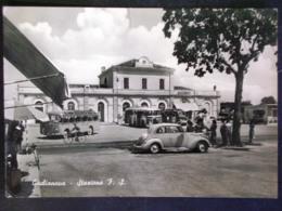 ABRUZZO -TERAMO -GIULIANOVA -F.G. LOTTO N°715 - Teramo