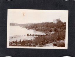 92894    Senegal,  Dakar,  La Corniche Et Palais Du Gouverneur,  NV - Senegal