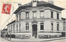 CHATILLON : LES ECOLES - Châtillon