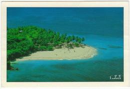 Caya Levantado-Samana - (Republica Dominicana) - Dominicaanse Republiek