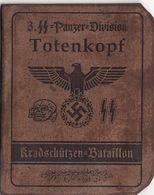 DOCUMENT III Reich. Nazi WW2 Germany.not Original - 1939-45