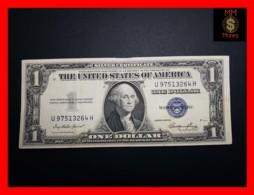 U.S.A. 1 $ 1935 E  P. 416 D   VF - Billetes De Estados Unidos (1928-1953)