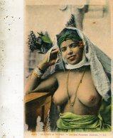 NUS Du Maghreb - Africa Del Norte