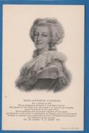 MARIE ANTOINETTE D'AUTRICHE NEE A VIENNE EN 1755 - Historical Famous People