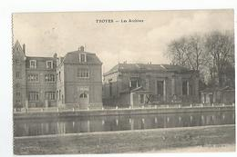 10 Troyes Les Archives - Troyes