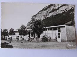 CP - CHAMPAGNEUX - Colonie De Vénissieux - Andere Gemeenten