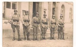 Militaires - Colmar - 152 RI - Strasbourg -  Vosges - Carte Photo  -  1923 - CPA° - Colmar