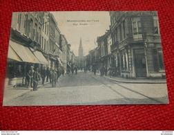 MARCHIENNE AU PONT  -  Rue Neuve - Charleroi