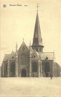 Beveren-Waas  :  Kerk - Beveren-Waas