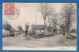CLERMONT LA CROIX SAINT LAURENT - Clermont