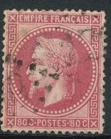 N°32  NUANCE ET OBLITERATION25 - 1863-1870 Napoléon III. Laure
