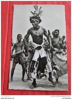 CONGO BELGE -   Notable Dansant - Belgisch-Congo - Varia