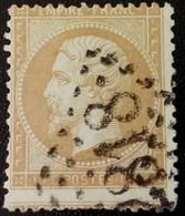 21 - 84 - GC 2818 Perpignan Pyrénées Orientales 65 - 1862 Napoléon III