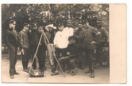 Militaires - Guerre 14/18 - Konigsbruck ( Sachen ) - Camps De Prisonniers Français - Carte Photo   - CPA° - Guerre 1914-18