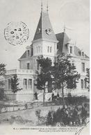 Laroque Timbault. Le Chateau De Roland. - Laroque Timbault