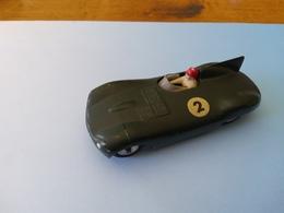 Jaguar Le Mans Solido - Toy Memorabilia