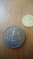 Médaille Gravée Gayrard 1830 - Religion & Esotérisme
