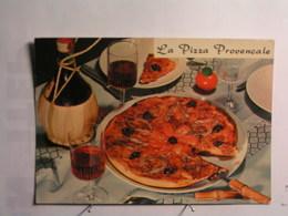 Recettes (cuisine) - La Pizza - Recettes (cuisine)
